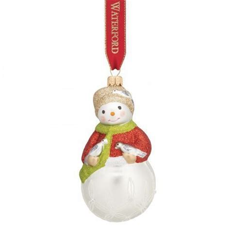 waterford pearl pillow ornament 78 best waterford heirloom ornaments images on deco