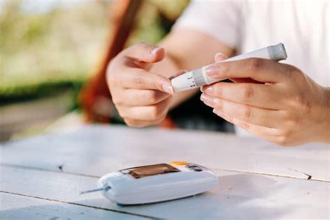 Gula Darah 6 cara menjaga gula darah normal bagi pasien diabetes