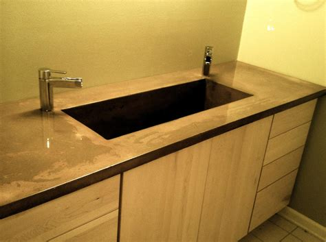 Countertops Atlanta by Burco Surface Decor Llc Concrete Countertops Atlanta
