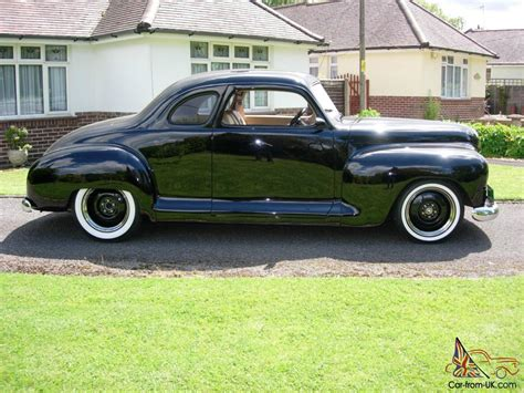 1947 plymouth coupe 1947 plymouth business coupe