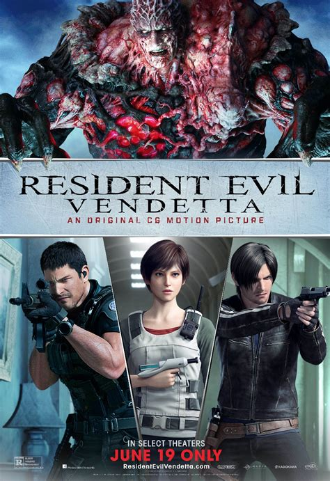 donwload film operation wedding e3 2017 resident evil vendetta watch the first 9