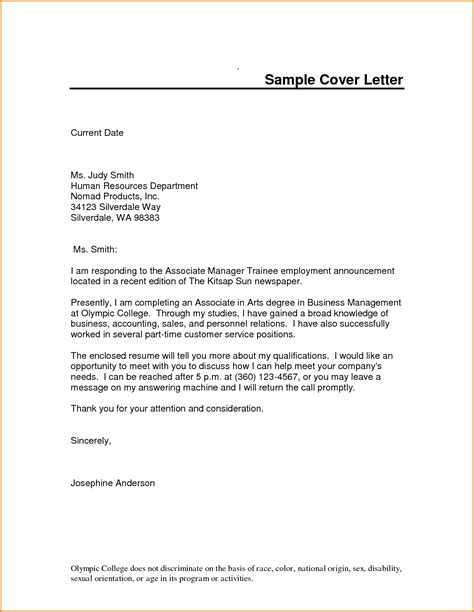 Employment Letter Word Template professional letter of interest template microsoft word