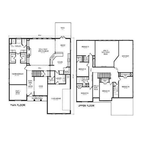dr horton floor plans dr horton floor plans glen st johns