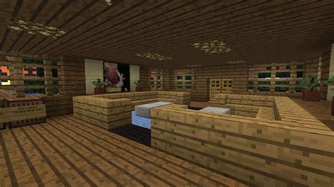 rooms in minecraft create a minecraft
