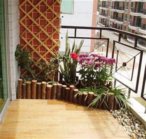 Apartment Patio Swing 15 Fa 231 Ons D Utiliser Le Bois Pour D 233 Corer Votre Balcon