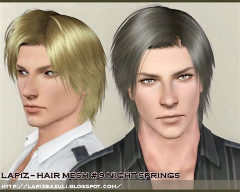 download hair male the sims 2 lapiz s scrapyard