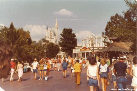 Walt Disney World Also Search For Vintage Park Photos Walt Disney World 1979 Coaster101