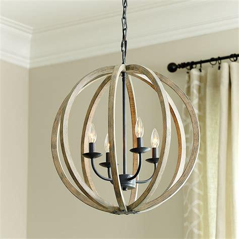 ballard design lighting hudson 4 light pendant ballard designs