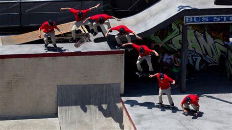 ryan sheckler backyard skatepark ryan sheckler chats with 710 espn radio in los angeles