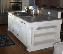 kitchen island stove kitchen island ideas with stove top woodworking projects