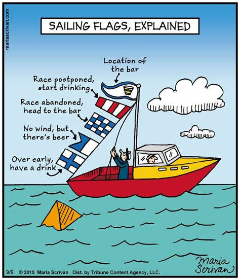 sailing boat flags sailing flags explained