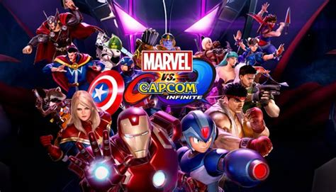 marvel vs capcom 2 apk free marvel vs capcom for android apk