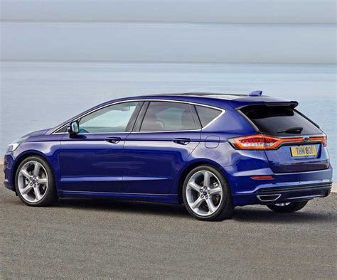 2019 Ford Focus 2019 ford focus redesign release date specs price