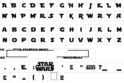 star jedi font 1001 free fonts offers a huge selection of