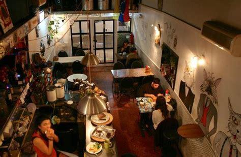 Top Cat Bar by The Top 10 Vegan Vegetarian Restaurants In Barcelona
