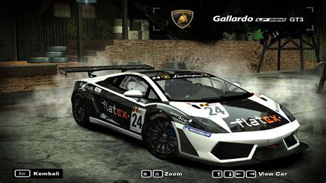 Need For Speed Most Wanted Lamborghini Need For Speed Most Wanted Cars By Turbo90 Ii Nfscars
