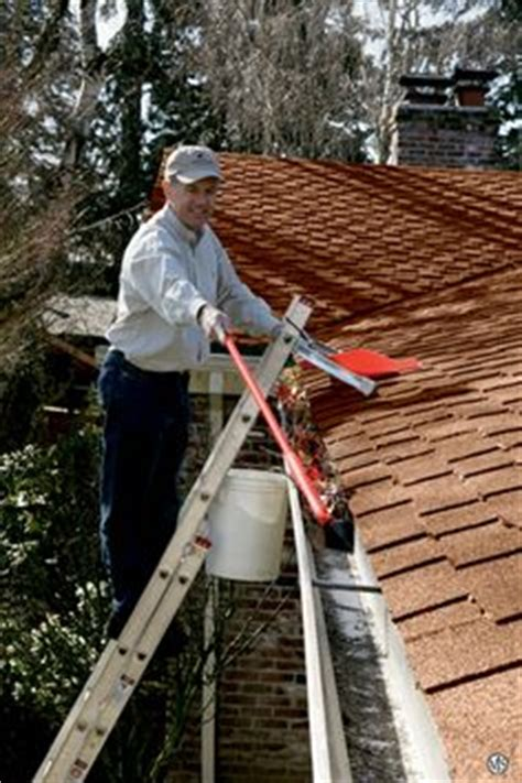 Tools To Clean Gutters by 1000 Images About Gutter Cleaning On Gutter