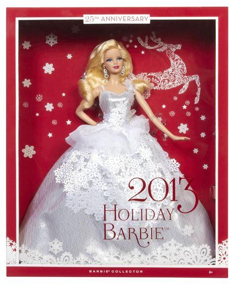film barbie joyeux noel la poup 233 e barbie collector joyeux no 235 l 2013 de barbie