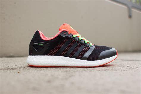Adidas Rocket Boost | adidas climachill rocket boost infrared sbd