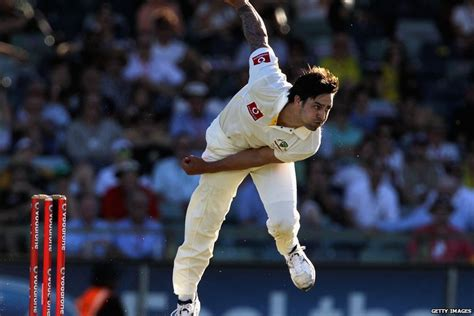 left arm swing bowling bbc sport cricket story of the ashes series in photos