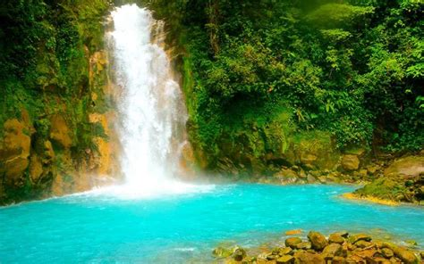 A Place You Often Visit Best Places To Visit In Costa Rica During Vacations Travel Excellence