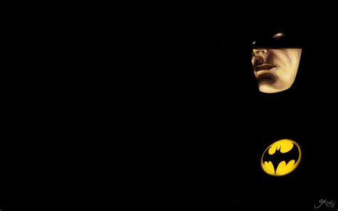 wallpaper of batman logo batman logo wallpapers wallpaper cave