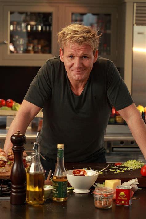 cauchemar en cuisine gordon ramsay 17 best images about zeste tv on guacamole