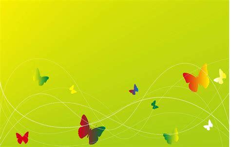 templates powerpoint elegant elegant green flowers backgrounds presnetation ppt