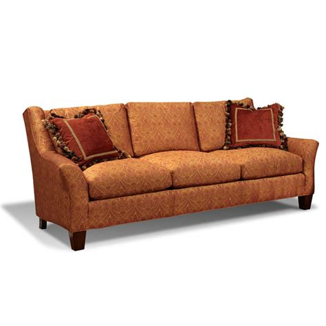 artisan sofa harden 8608 084 artisan sofa discount furniture at hickory