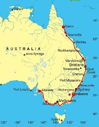 map of eastern australia read more on ncdot bike maps and routes images frompo