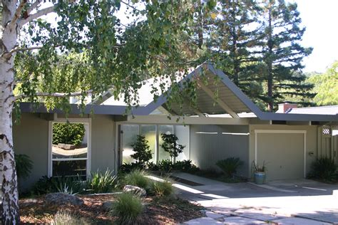 Eichler Homes by Eichler Homes In Marin And San Rafael Marinwood Real Estate