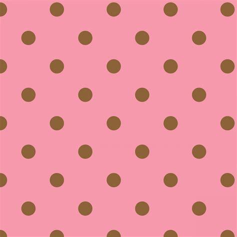 pattern background dots pink polka dot pattern background