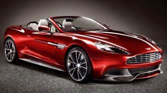 Aston Martin Vanquish S 2014 Neoreleasecar 2014 Aston Martin Vanquish Volante