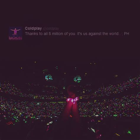 coldplay gif find amp share on giphy
