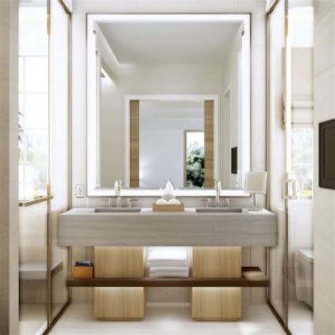 Hotel Bathroom Furniture Powder Room Design Furniture And Decorating Ideas Http Home Furniture Net Powder Room