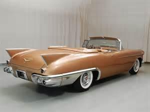 Cadillac Eldorado Biarritz 1957 Used 1957 Cadillac Eldorado Biarritz 1957 Cadillac