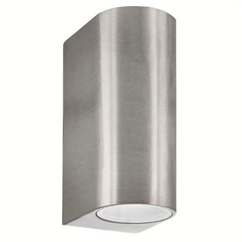 outdoor 2 light medium wall bracket outdoor porch wall bracket 2 light cast aluminium ip44