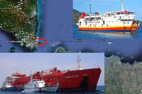 indonesia sinks first vessel from china under jokowi the indonesian ferry bahuga jaya sank after collision with lpg