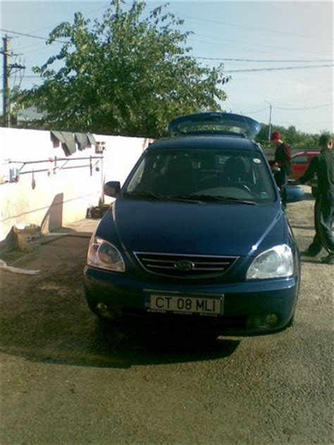 Problems With Kia Cars Cutia De Viteze 2003 Kia Carens Solving Car Problems