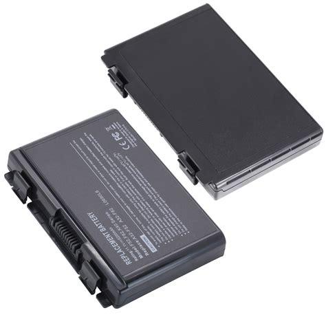 Battery Baterai Asus A32 F82 A32 F52 K40 K40i K40e K50 P81 X70 X65 F82 laptop battery for asus a32 f82 a32 f52 f52 k50 k51 k60 k61 p50 p81 k70 x65 x70 ebay