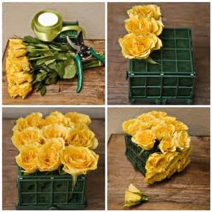 diy floral arrangements diy wedding centerpieces pictures wedding decorations
