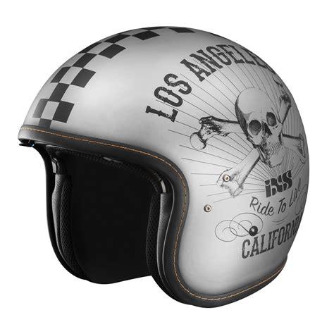 Motorradhelm Jet Test by Ixs Hx 78 California Motorradhelm Ixs Motorradbekleidung