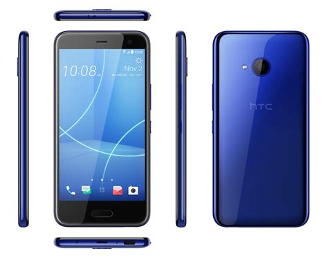 t mobile htc sense htc announces u11 for t mobile and us priced at 349