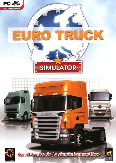 euro truck simulator 1 full version download euro truck simulator 1 game download full version highly