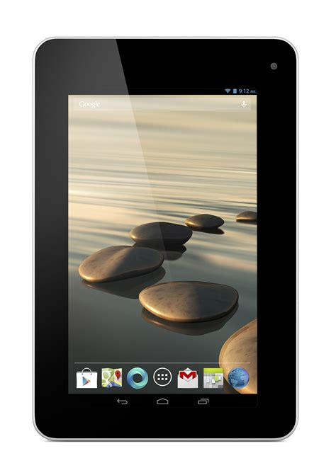 Tablet Android Acer the new acer iconia b1 710 release date photos us price from 129
