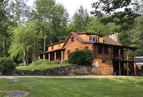 best cabins on airbnb the best log cabins on airbnb cool material