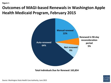 chip renewal renewals in medicaid and chip issue brief 8748 the