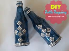 How To Decorate Bottles » Ideas Home Design