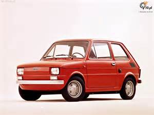 126p Fiat Fiat 126p Maluch 5