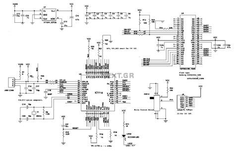 27mhz transmitter wiring diagram 32 wiring diagram